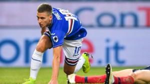 Dennis Praet bedankt Sampdoria voor contractverlenging met doelpunt in ruime overwinning