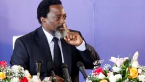 """Joseph Kabila: """"Sommigen in België geloven dat Congo nog altijd een kolonie is"""""""