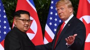 Trump hoopt begin 2019 op nieuwe ontmoeting met Noord-Koreaanse leider