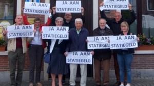 Al 834 gemeenten en organisaties aangesloten bij Statiegeldalliantie