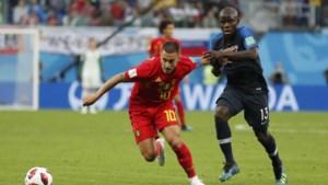 Eden Hazard is outsider voor Gouden Bal, maar hij heeft zelf andere favoriet (en dat is niét Ronaldo of Messi)
