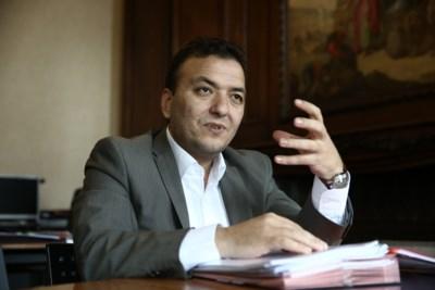 """SP.A-schepen Resul Tapmaz stapt uit de Gentse politiek. """"Ik luister naar mijn hart"""""""