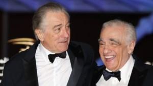 Martin Scorsese en Robert de Niro zien toekomst film somber in