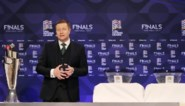 Nederland-Engeland en Portugal-Zwitserland in halve finales Nations League