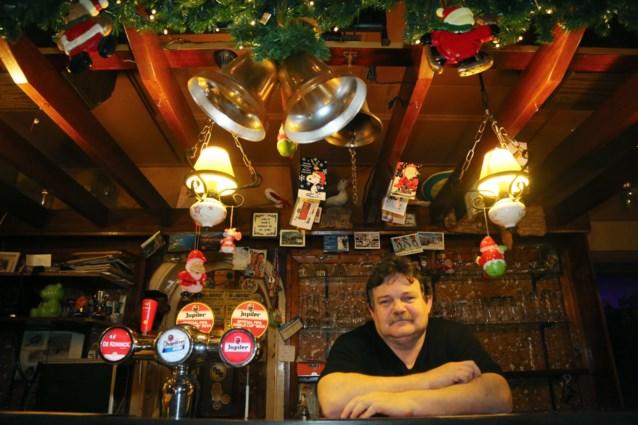 Legendarisch café De Spreeuw stopt er mee