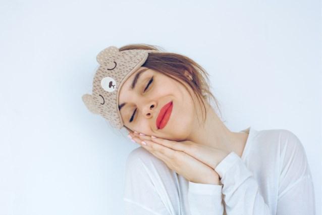 Wie lang wil leven, mag vooral niet te lang slapen