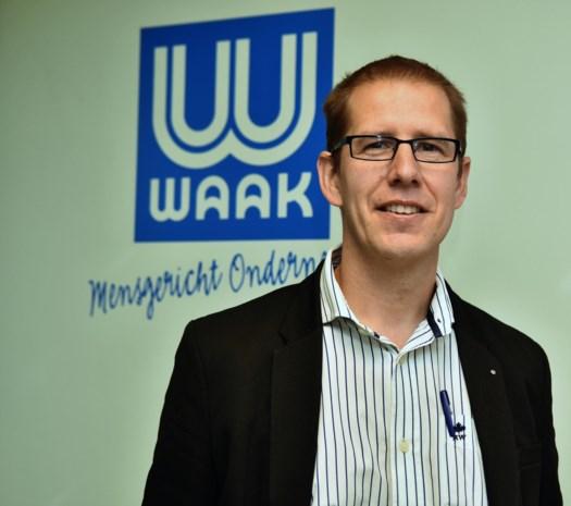 Tim Vannieuwenhuyse is nieuwe voorzitter Verso