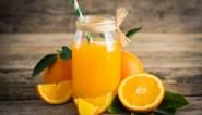 Is een glas fruitsap drinken gelijk aan een stuk fruit eten?