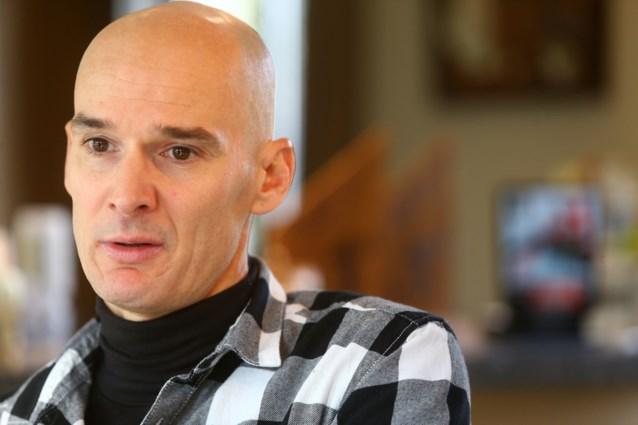 Stefan Everts op afdeling intensieve verzorging door malaria