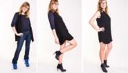 Onze redactrice droeg een maand lang amper vijf kledingstukken: dit zijn haar conclusies