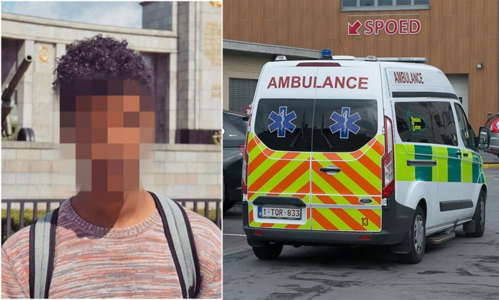 """Jongeman (20) in coma na drinken van vissaus bij doop beruchte studentenclub : """"We zullen organisatoren ter verantwoording roepen"""""""