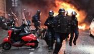 """Onze reporter bij de 'gele hesjes' in Parijs: """"Enkel door geweld te gebruiken zullen ze naar ons luisteren"""""""