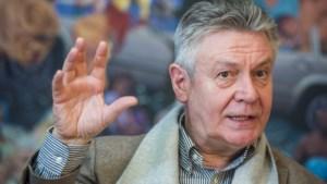 """Karel De Gucht (Open VLD) haalt uit naar ex-coalitiepartner: """"N-VA beweegt naar extreemrechts"""""""