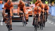 UCI bevestigt: ook komend seizoen 18 WorldTour-teams