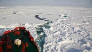 2018 was geen goed jaar voor het noordelijk poolgebied
