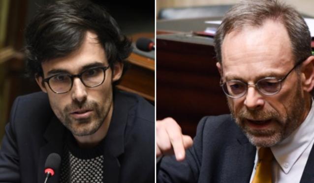 """Juridische dienst van de Kamer: """"Vertrouwensstemming is wel degelijk een grondwettelijke gewoonte"""""""