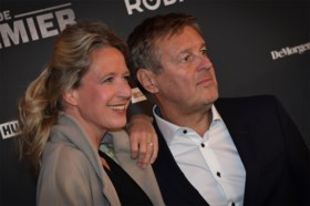Na haar breuk met Frank Raes (64): Cath Luyten (41) vindt opnieuw de liefde