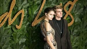 Kaia Gerber, Gucci en Miuccia Prada scoren op The Fashion Awards 2018
