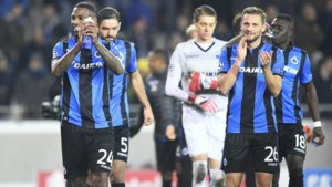 Club Brugge breekt records met knappe Champions League-campagne