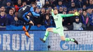 Stevige tegenstander voor Club Brugge na nieuwjaar in Europa League, zo staan Genk en Standard ervoor