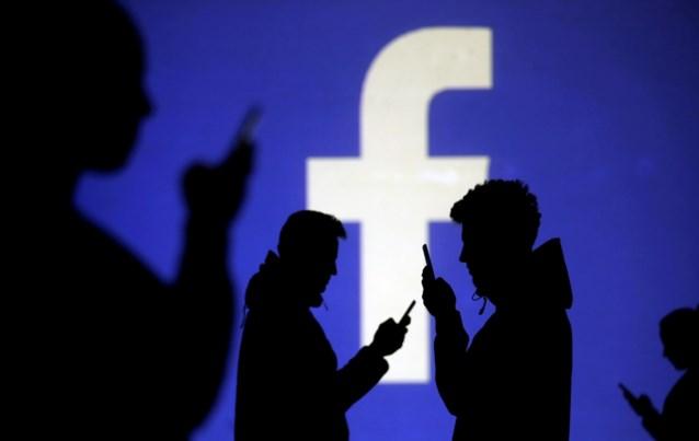 Grote storing bij Facebook: gebruikers kunnen niet inloggen