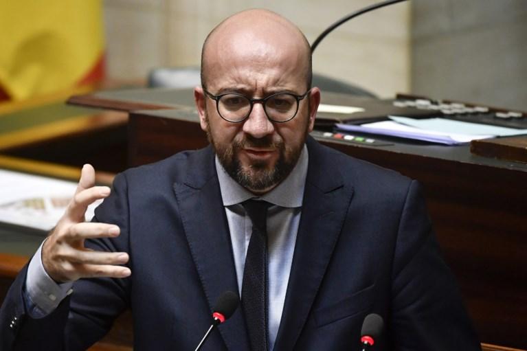 Premier Michel legt motie naast zich neer en overleeft weer een slag, maar de oorlog is nog niet voorbij