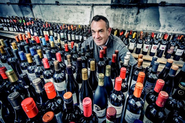 Welke wijn moet je kiezen in de supermarkt? Met onze wijngids heb je het advies van Alain Bloeykens altijd bij de hand