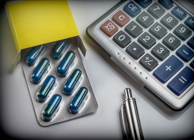 Bijdrage ziekenfonds tot 20 procent duurder