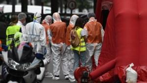 Twee agenten raakten bij schietpartij in Luik gewond door schoten van collega's