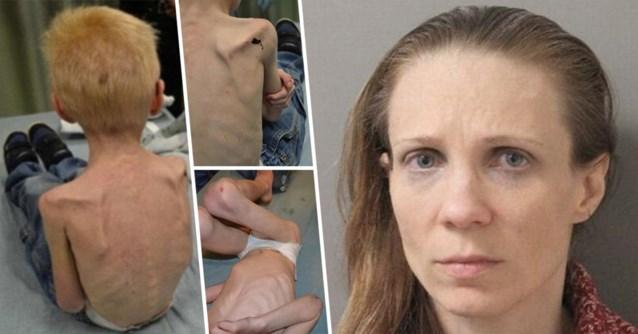 "Mama hongert 5-jarige stiefzoon maandenlang uit in piepkleine ""Harry Potter-kamer"""