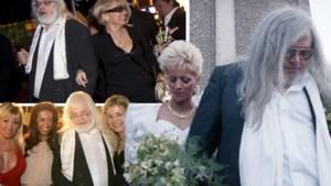 De vrouwen van Van Rossem: drie keer getrouwd, duizend minnaressen, maar zijn echte grote liefdes werden hem afgenomen
