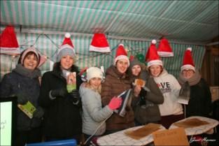 31ste kerstmarkt komt eraan