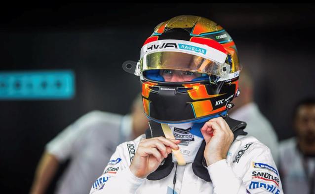 """Stoffel Vandoorne positief na eerste Formule E-race: """"We hebben veel geleerd"""""""