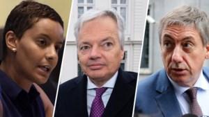 SP.A zet premier Michel onder druk: duidelijkheid of motie van wantrouwen