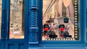 Na Dolce & Gabbana wordt ook Prada van racisme beschuldigd
