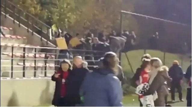 Vrouwenvoetbal: Anderlecht in beroep tegen vonnis gestaakte match op Standard Fémina