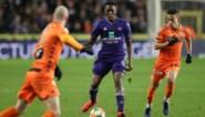 CLUBNIEUWS. Domper voor Anderlecht-talent, Oostende moet veteraan twee maanden missen
