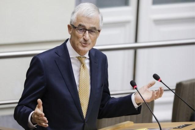 Vlaams Parlement bespreekt 'te rooskleurige' begroting