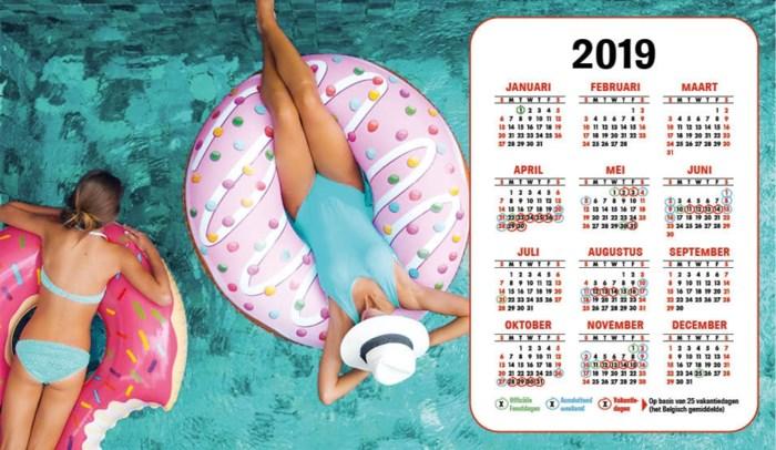 Iedereen wil nog vakantie in december: hebben collega's met kinderen voorrang? En kan je vakantiedagen opeisen of laten uitbetalen?