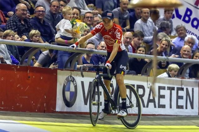 Lotto Soudal schorst Tosh Van der Sande na positieve dopingtest op Zesdaagse van Gent