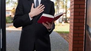 """""""Onderzoek nodig naar misbruik bij Jehova's getuigen"""""""