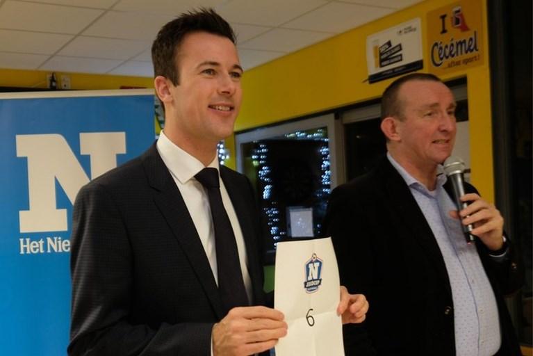 Maar liefst 1.616 (!) voetbalteams in Jeugdcup Het Nieuwsblad