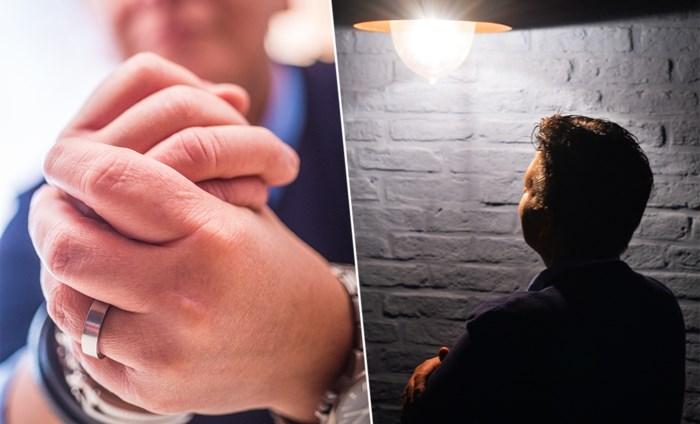 """Ex-lid onthult misbruik bij getuigen van Jehova: """"Ik was acht. Ik dacht dat het normaal was, wat die man met mij deed"""""""