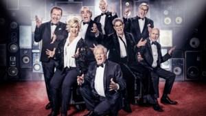 Deze acht senioren zingen in de finale van 'The Voice Senior'