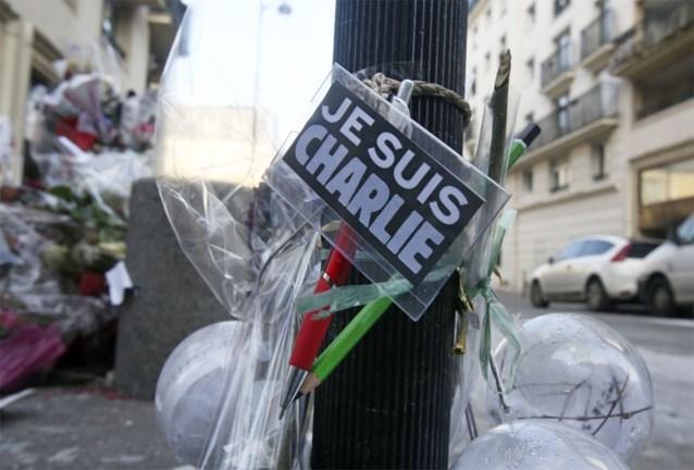 Fransman opgepakt die aanslag op Charlie Hebdo zou hebben helpen voorbereiden