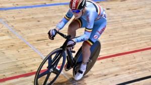 BK baanwielrennen: Belgische titels voor Fabio Van Den Bossche, Robbe Ghys en Lotte Kopecky