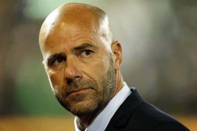 Anderlecht kan twee doelwitten definitief vergeten: Bosz en De Boer voorgesteld bij nieuwe werkgevers