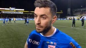 """Nederlandse voetballer zorgt voor hét interview van het jaar: """"Ik ben helemaal klaar met dat tyfusvoetbal"""""""