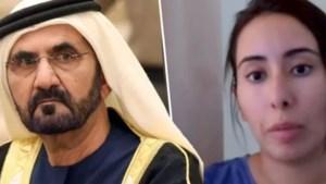 Foto's opgedoken van rebelse prinses Latifa (33), die wegvluchtte voor verstikkend rechtssysteem