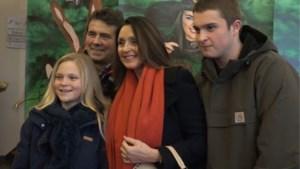 Eerste videobeelden sinds geruchten bevestigen: Wendy Van Wanten en Frans zijn opnieuw een koppel